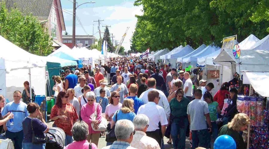 Encinitas Street Faire