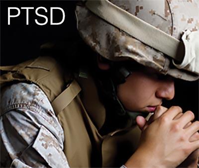 Cannabinoils treat PTSD